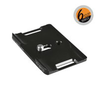 Sirui TY-D700 Wechselplatte für Nikon D700, D300/S