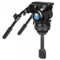 SIRUI BCH-20 Fluid Videoneiger / Videokopf 75mm Halbkugel