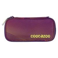 coocazoo Schlamperetui PencilDenzel, Soniclights Purple