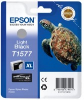 Epson C13T157740 Light Black 25.9ml