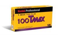 Kodak T-MAX 100 120 5er