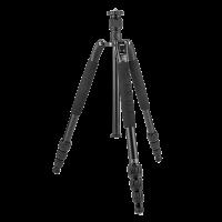SIRUI N-2004SK Universal Drei-/Einbeinstativ Alu schwarz
