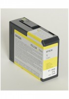 Epson C13T580400 Yellow 80ml