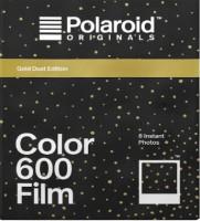 Polaroid Originals Color Film für 600 Gold Dust Edition