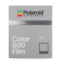 Polaroid Originals Color Film für 600 Silver Frame, 8 Blatt