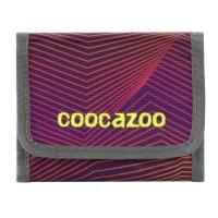 coocazoo Geldbeutel CashDash, Soniclights Purple