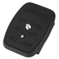 Hama Stativ-Kameraplatte für Star 55-63, Gamma 153, Action 165, Star 64