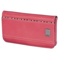 aha: aha: Smartphone-Wallet, Größe XXL, Coral