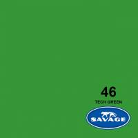 Savage Hintergrundpapier Tech Green 3.60x32m