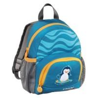Step by Step JUNIOR Kindergartenrucksack Little Dressy, Little Penguin