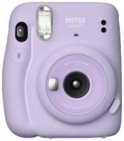 Fujifilm Instax Mini 11 Sofortbildkamera Lilac Purple