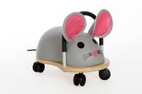 WHEELY Bug Klein Maus