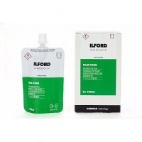 Ilford Simplicity Fixierbad 100 ml, 5er Pack