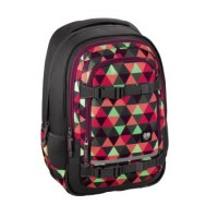 All Out Rucksack Selby, Happy Triangle