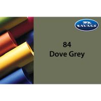 Savage Hintergrundpapier Dove Gray 2.72x11m