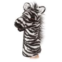 FOLKMANIS Bühnenpuppe Zebra