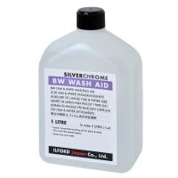 Ilford Silverchrome BW Wash Aid, Wässerungshilfe, 1 Liter