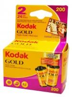 Kodak GB 135-24 Gold 200 Twin