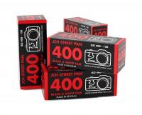 Japan Camera Hunter StreetPan 400, 120