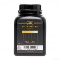 Adox Polywarmtone Black & White Photographic Emulsion, 300 ml