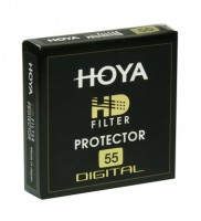 Hoya Protector HD 55mm