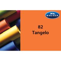 Savage Hintergrundpapier Tangelo 2.72x11m