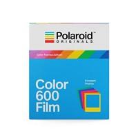Polaroid Originals Color Film für 600 Color Frame, 8 Blatt