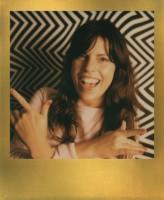 Polaroid Originals Color Film für 600 Gold Frame, 8 Blatt