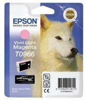 Epson C13T096640 K3 Vivid Light Magenta 11.4ml